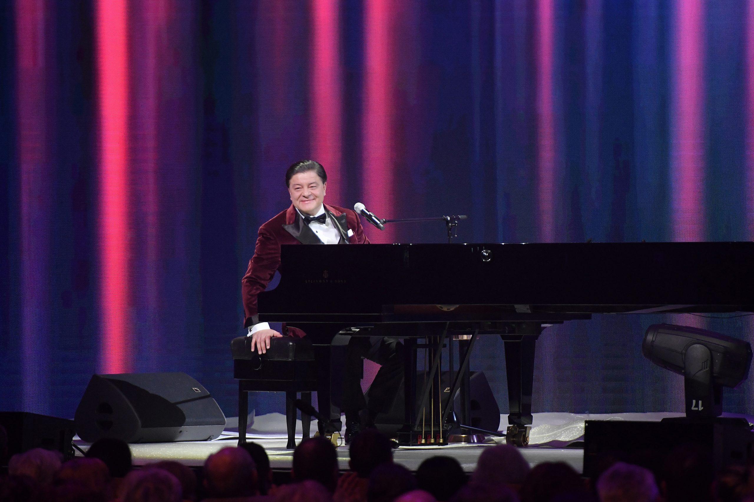 Budapest Christmas Concert on Duna TV