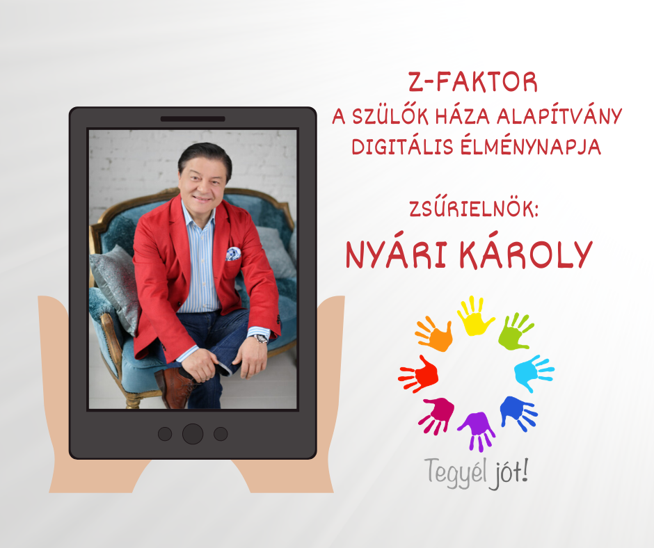 Károly Nyári searched for young talents